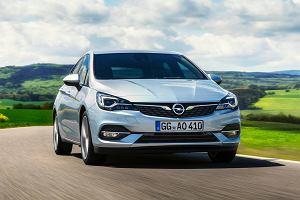 Nowy Opel Astra. Lifting przynosi zupełnie nowe silniki. Czas na trzy cylindry