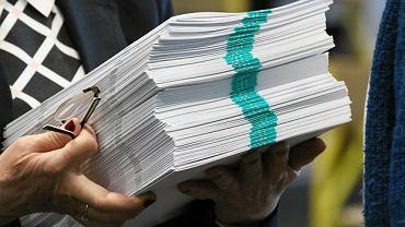 Matura 2020. Gdzie sprawdzić wyniki egzaminów? Kiedy będą dostępne (zdjęcie ilustracyjne)