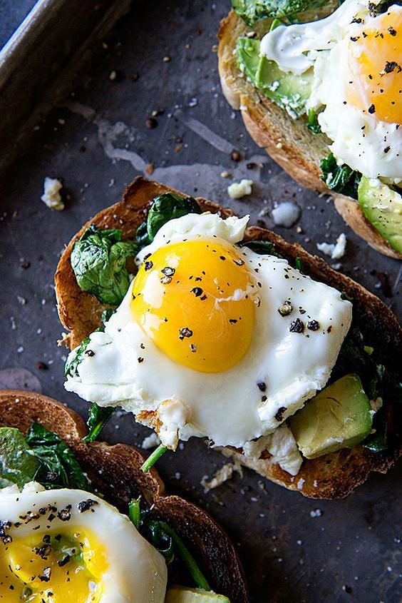 Jajko jest bardzo pożywne, można je przygotowywać na wiele sposobów