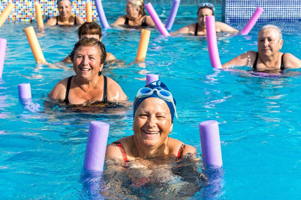 Na emeryturze w końcu jest czas, aby zająć się tym, co odkładaliśmy 'na później'