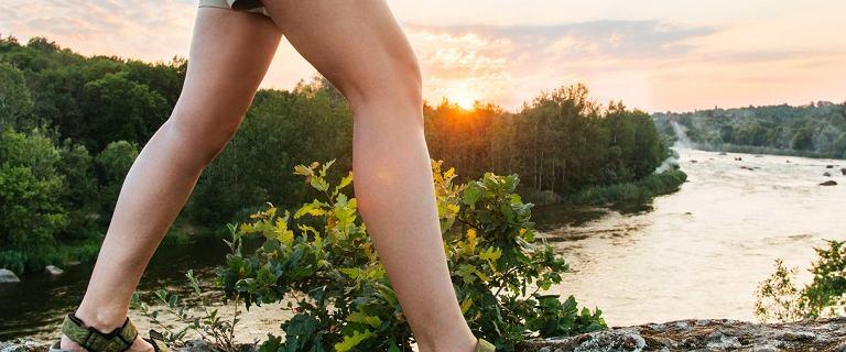 Sandały Adidas to idealne buty na lato dla aktywnych. Niezwykle wygodne i niezastąpione podczas wędrówek