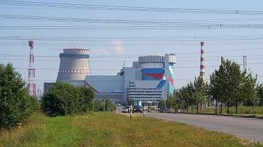 elektrownia atomowa Kalinin