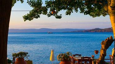 Grecja, Lesbos