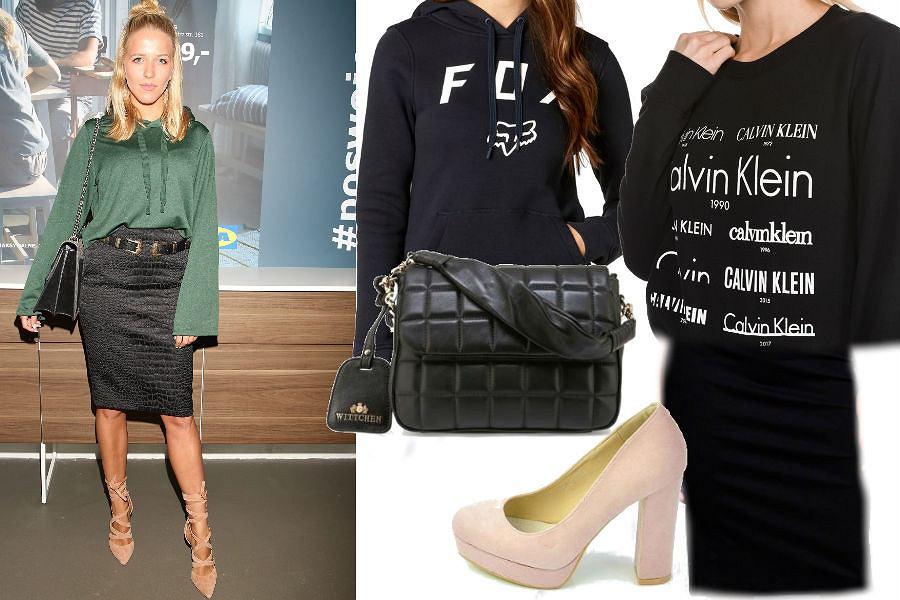 fot. WBF/ Jessica Mercedes Kirschner/ modne bluzy na zimę