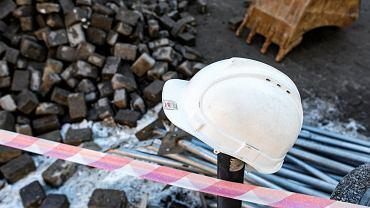 Boom w budownictwie obniża marże i powiększa ryzyko - raport BIG Info Monitor i Polskiego Związku Pracodawców Budownictwa