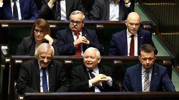 56 Posiedzenie sejmu VIII Kadencji
