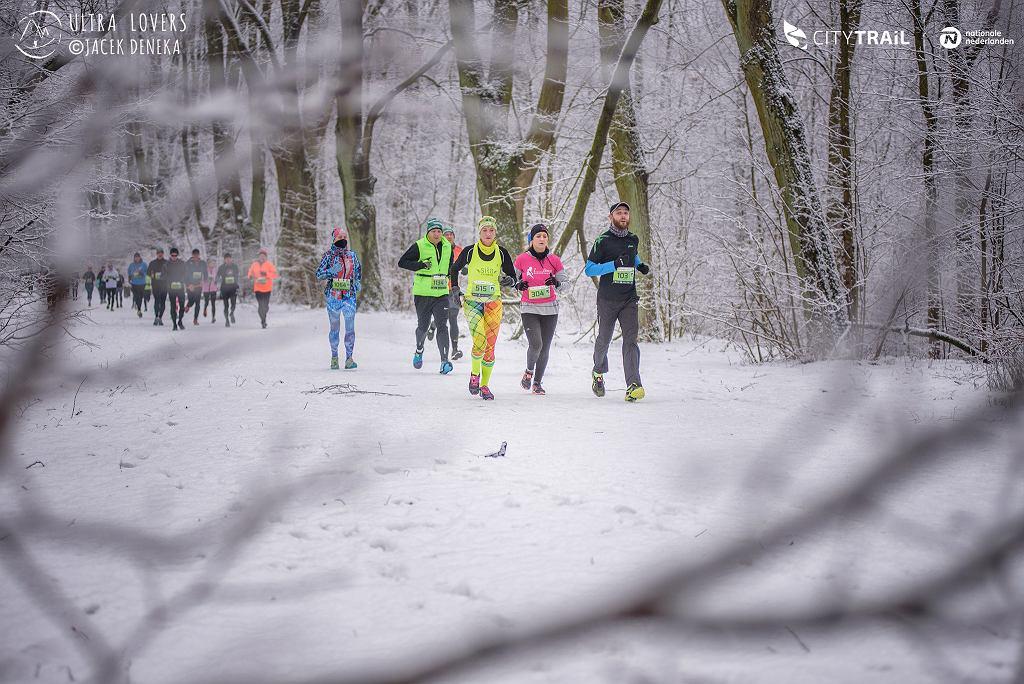 City Trail 2018
