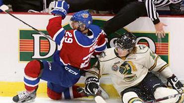 Za bójkę podczas meczu hokeja nie grożą poważne konsekwencje