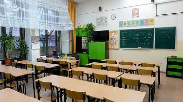 Szkoła (zdjęcie ilustracyjne)