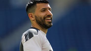 Transfer Sergio Aguero do FC Barcelony wciąż niepotwierdzony. Argentyńczyk stawia warunek