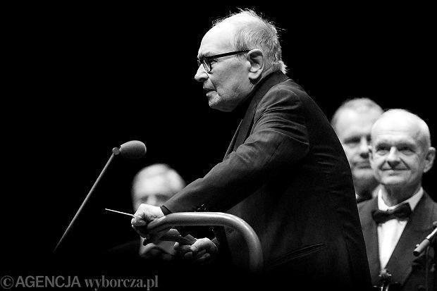Ennio Morricone nie żyje. Miał 91 lat
