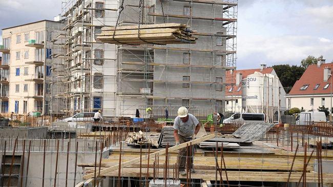 Polski rynek mieszkaniowy w deficycie. Na 1000 mieszkańców przypada tylko 380 lokali