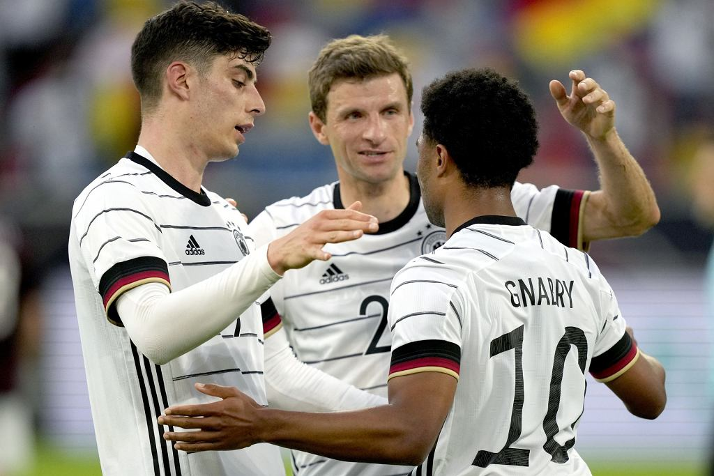 Euro 2021. Niemcy - Węgry. Kiedy i gdzie obejrzeć mecz?