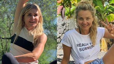 Monika Olejnik czy Małgorzata Socha mają cienkie włosy. Fryzjerzy gwiazd mają za to swoje triki. Co polecają?