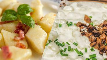 Kulinarne starcie Euro. Kto dziś wygra: słowackie haluszki czy nasze leniwe?
