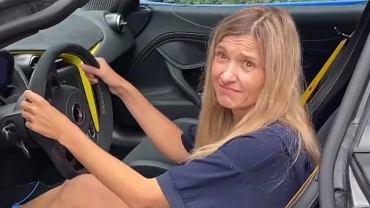 Joanna Koroniewska w hitowych butach z sieciówki. Zrobiły furorę w sieci! Wiemy, gdzie je kupiła (zdjęcie ilustracyjne)
