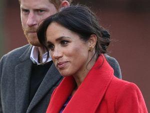 Meghan Markle i książę Harry zatrudnili trzecią nianię dla Archiego