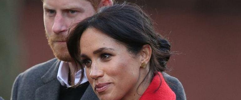 """Meghan Markle i książę Harry odchodzą z rodziny na niekorzystnych zasadach? """"Inni członkowie nie musieli się na to godzić"""""""