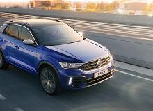 Volkswagen T-Roc R - ceny w Polsce. 300-konny crossover wyceniony na 171 790 zł