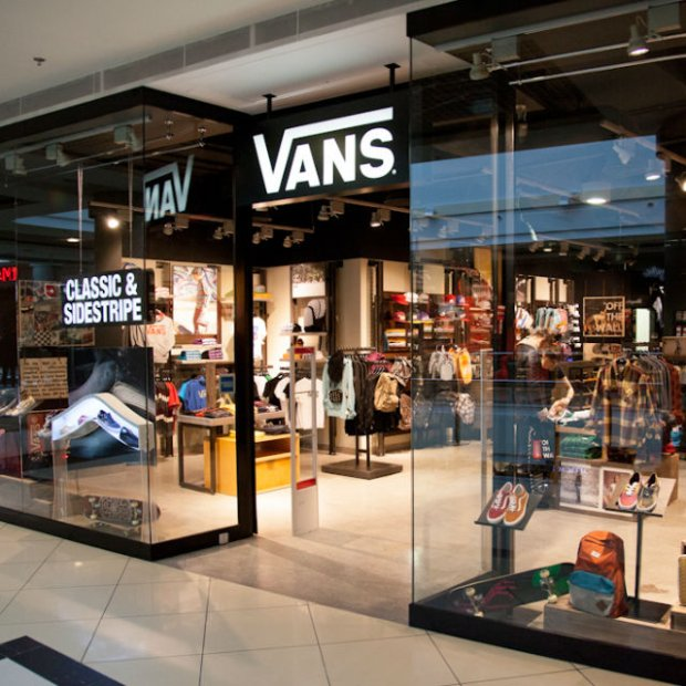 VANS otworzył sklep w Lublinie