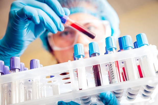 Krew osób, które pokonały koronawirusa, pomoże w leczeniu COVID-19 - pokazują najnowsze badania