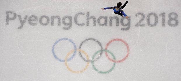 Pjongczang 2018. Japończycy zdominowali łyżwiarstwo figurowe, Szwajcarki slopestyle