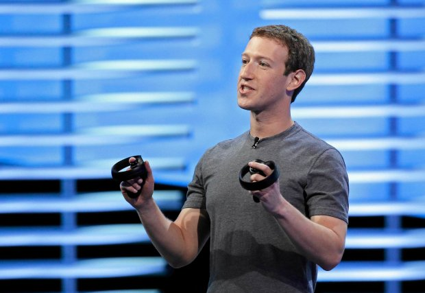 Zuckerberg odkrywa karty. Jak zmieni się Facebook?