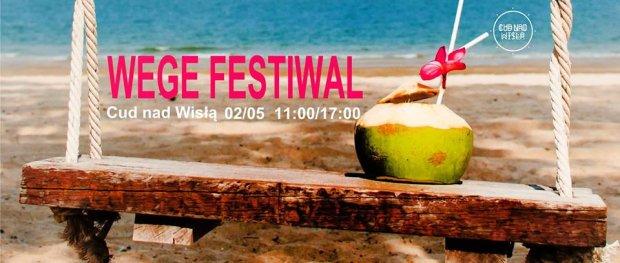 Wege Festiwal - otwarcie sezonu!