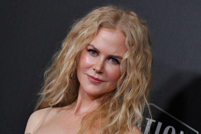 Nicole Kidman na Hollywood Film Awards. Odstawiła botoks?