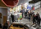 Dla polskich kierowców alkohol na stacjach jest ważniejszy niż paliwo. Sami to przyznają