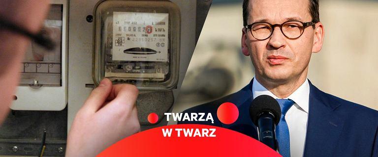 PiS zamroził ceny prądu. Teraz rachunki znacząco wzrosną.