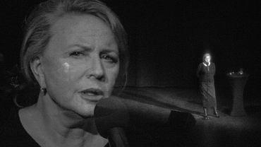 'Zapiski z wygnania' (Teatr Polonia w Warszawie) z Krystyną Jandą w roli głównej