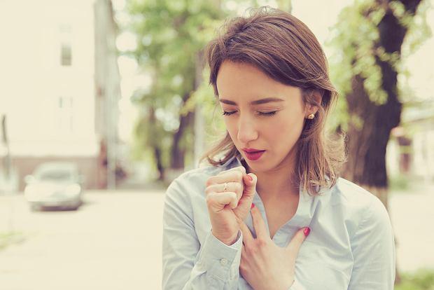 Astma alergiczna - objawy, leczenie