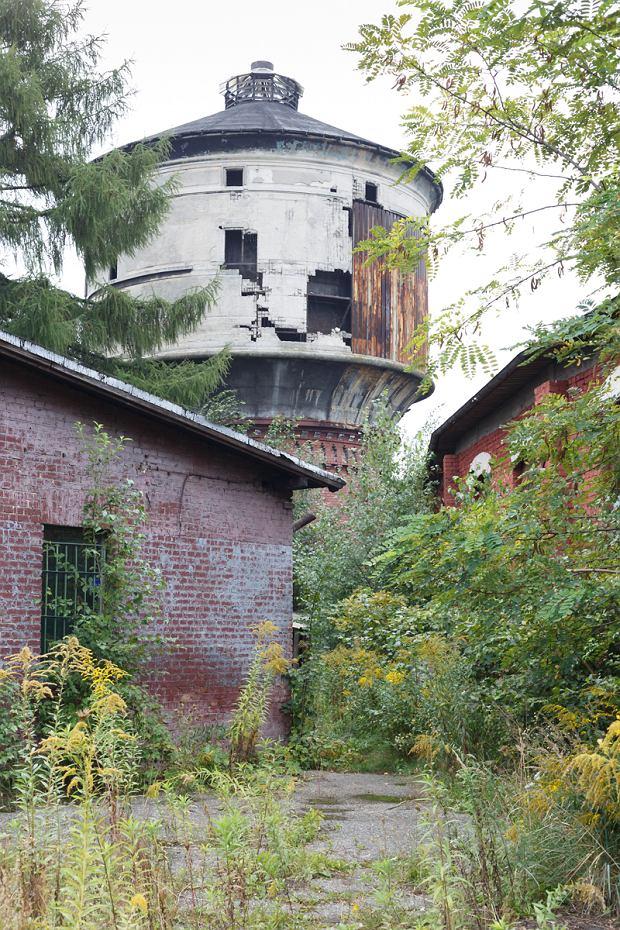 Zdjęcie numer 6 w galerii - Są nieodłącznym elementem krajobrazu Katowic. 15 wież uwiecznionych na fotografiach