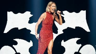 Celine Dion World Tour