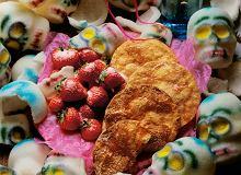 Tortille cynamonowe - ugotuj
