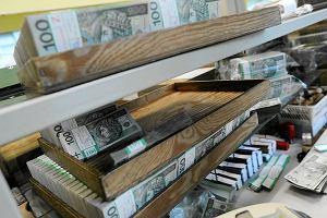 Ranking Bloomberga: W kwietniu złoty najgorszą walutą na świecie
