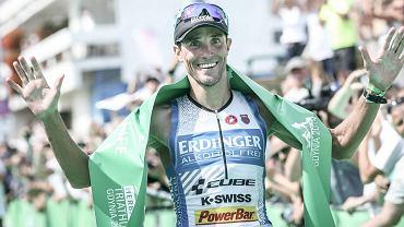 Herbalife Triathlon Ironman 70.3 w Gdyni odbędzie się 9 sierpnia