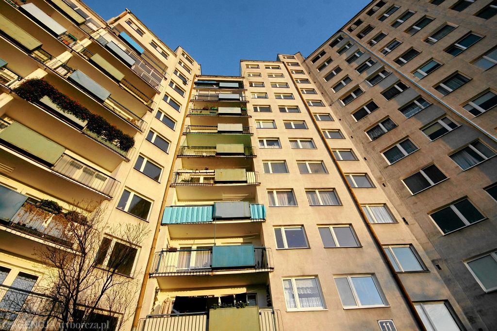 Rynek mieszkaniowy - zdjęcie ilustracyjne