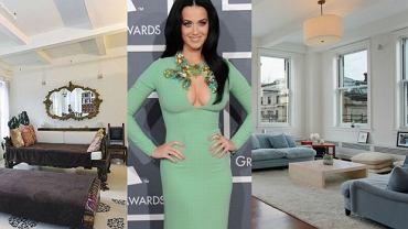 Mieszkania gwiazd, Katy Perry