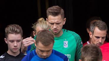 FC Utrecht - Lech Poznań 0:0. Matus Putnocky