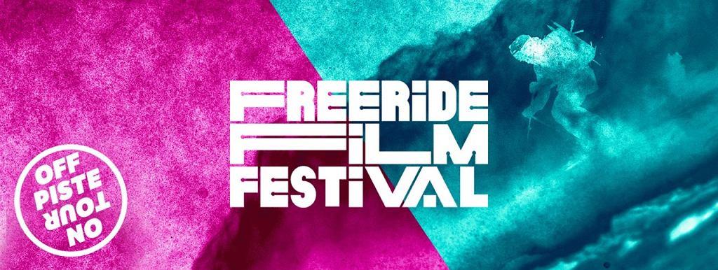 Freeride Film Festival Tour 2015
