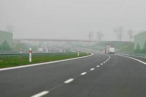 Kolejne kłopoty na A1. Tym razem w kierunku Gdańska