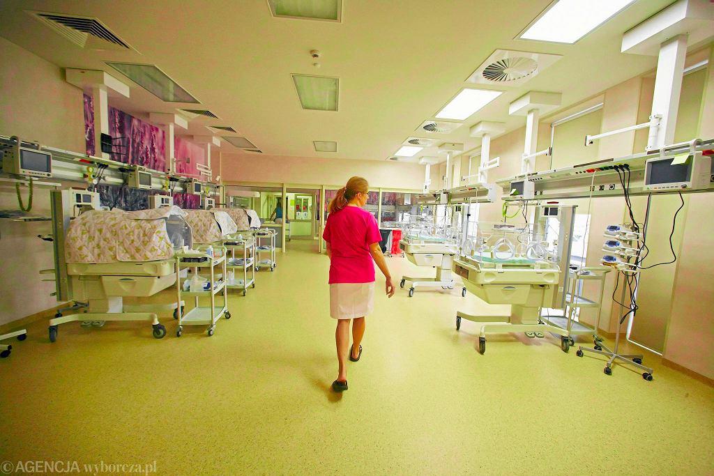 Nowe normy zatrudnienia pielęgniarek wchodzą w życie w 2019 r.