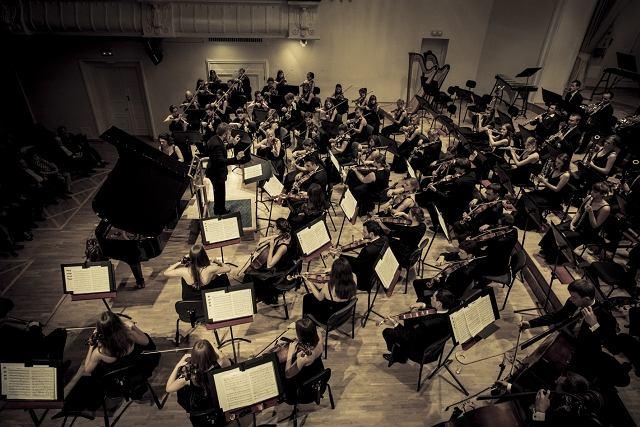 I, Culture Orchestra