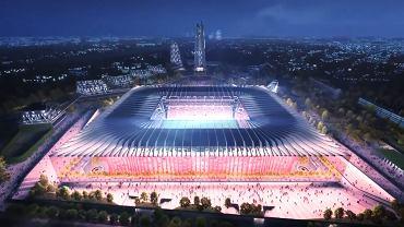 Nowy wspólny stadion Interu Mediolan i AC Milan