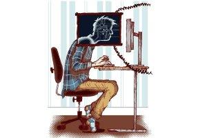 Uzależnienie od sieci: czy jesteś już narkomanem?
