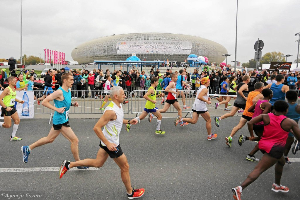 Półmaraton Królewski