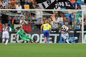 """Szczęsny atakowany we Włoszech po katastrofalnym meczu. """"A ja się śmieję"""""""