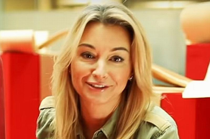 Martyna Wojciechowska przekazuje na WOŚP cenną dla niej rzecz